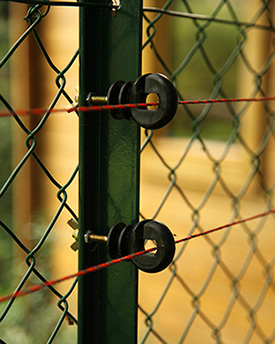 Electric Fence
